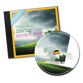 Mp3 - Merlin - Dein Priestername