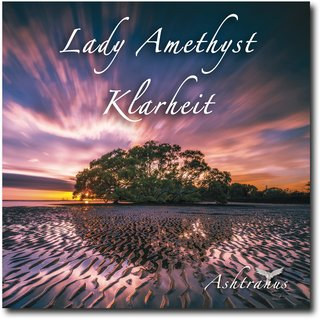 Mp3 - Lady Amethyst - Klarheit