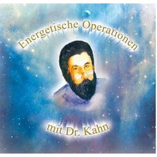 CD - Dr. Kahn - Energetische Operationen