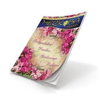 Merkaba-Magazin no 6